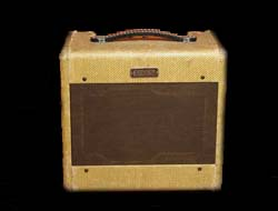1955 fender princeton amp - we buy amps !