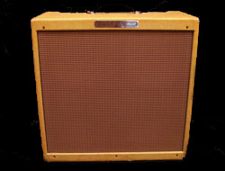1958 fender bassman vintage fender amp - we like to buy these amps.