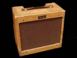 1962 fender champ tweed